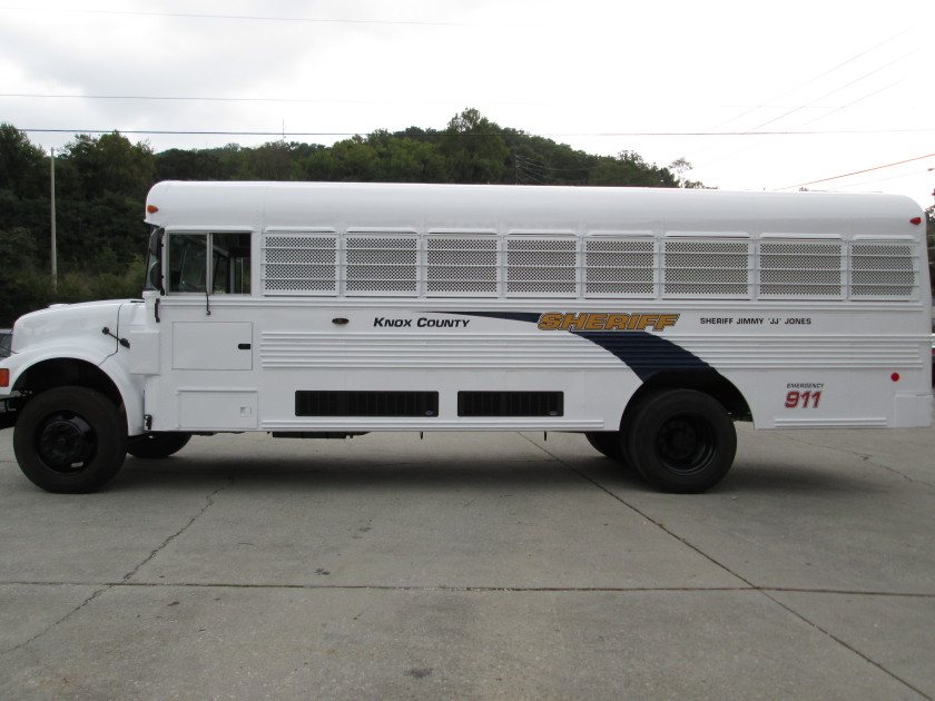 Sheriff Bus After 1 Jim Mcmichael
